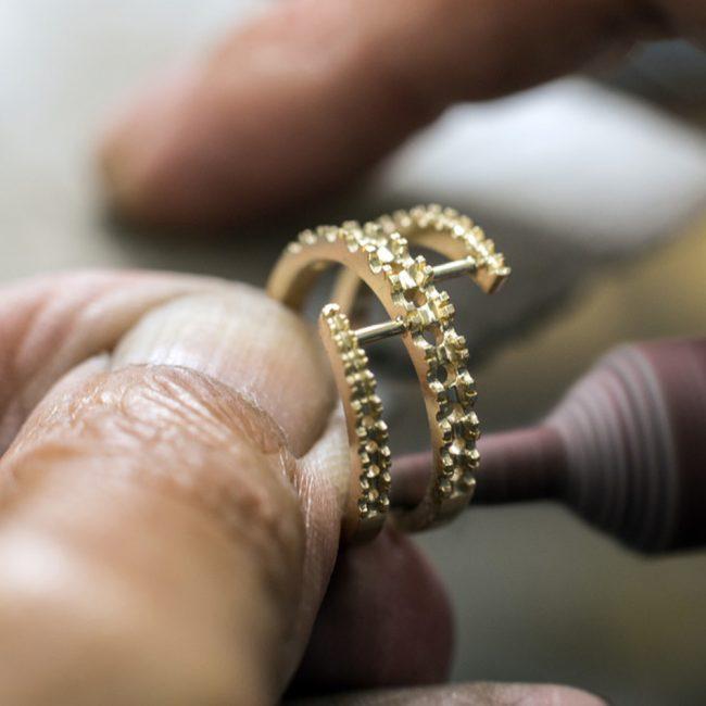 Personalized diamonds jewelry, wedding jewelry and fashion jewelry from blingdo.com