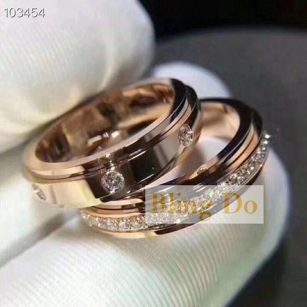 piaget ring 18k gold copy