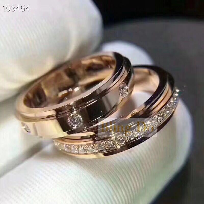 piaget ring 18k gold copy