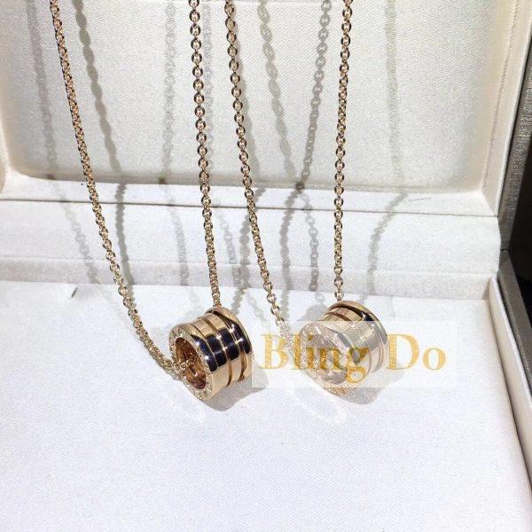 Bvlgari bzero1 necklace copy
